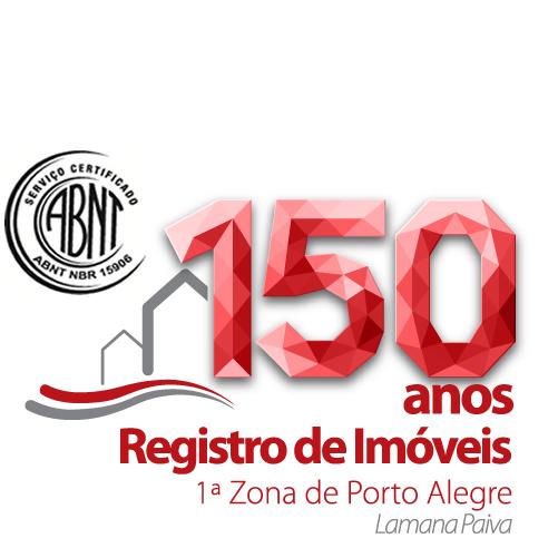 Registro de Imóveis 1ª Zona de Porto Alegre