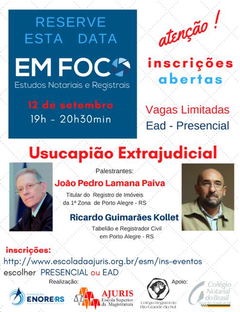 EmFoco